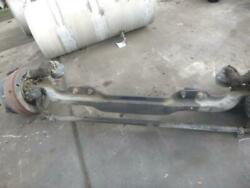 Ref Meritor-rockwell Ff-967 2012 Axle Assembly Front Steer 1906439