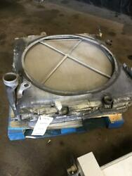 For Kenworth T800b Cooling Assembly Rad Cond Ataac 2012 1982540