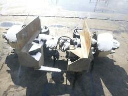 Ref Silent Drive Non-steer 2003 Axle Pusher 1939298