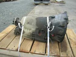 Ref Mercedes Benz W5a380 2005 Transmission Assembly T05b7102