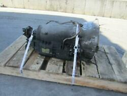 Ref Mercedes Benz W5a380 2005 Transmission Assembly T05c6019