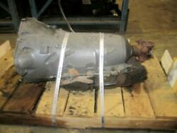 Ref Mercedes Benz W5a380 2005 Transmission Assembly T05b7021
