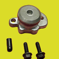Pw80 Oil Injection Block Off Plug Hardware And Port - Pw80 Upgrade
