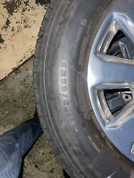 2019 Ford F-250 Original Use Wheels And Tires 30 Meet Left In Tires Rims Good