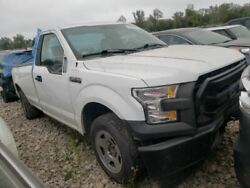 Engine 3.5l Without Turbo Vin 8 8th Digit Fits 15-17 Ford F150 Pickup 1238135