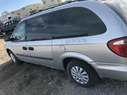 Automatic Transmission 3.8l Fits 08 Pacifica 1142009