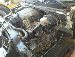 Engine 5.3l Vin J 8th Digit Opt Ly5 Fits 07-08 Avalanche 1500 1227184