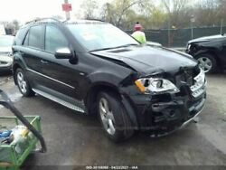 Automatic Transmission 164 Type Ml320 Fits 07-09 Mercedes Ml-class 1199983