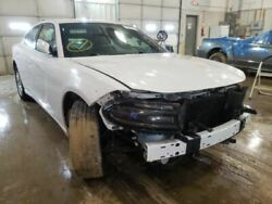 Automatic Transmission Awd 5.7l 5 Speed Fits 11-18 Charger 1205589