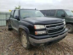 Automatic Transmission 4wd Fits 05-06 Avalanche 1500 1218249