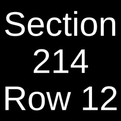 3 Tickets Roger Waters 9/28/22 Staples Center Los Angeles Ca