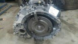 Automatic Transmission 3.2l Fwd Fits 16 Cherokee 2287884