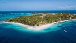 Palm Island Resort 7 nights with 2 One Bedroom Suites Book through Dec 2021