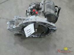 Automatic Transmission 200 Town And Country Avenger Caravan Journey 11-17 Fwd