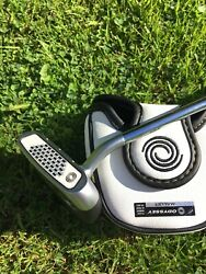 Odyssey Stroke Lab Tuttle Flow-neck 34 Inch Putter Fantastic Condition See Pics.