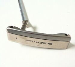 Odyssey Black Series 1 Putter / 34 / To0ody324