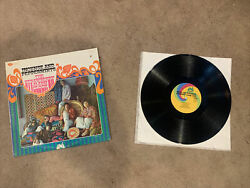 The Strawberry Alarm Clock Incence And Peppermints Vinyl Mono Rare Psych Rock