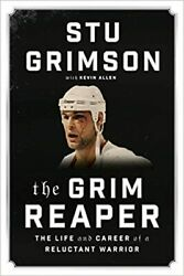 The Grim Reaper The Life And Career Of A Reluctant Warrior