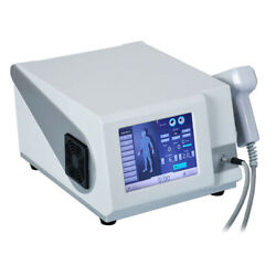 Sw-19 Pneumatic Ballistic Shock Wave Therapy Machine With 11 Treatment Heads