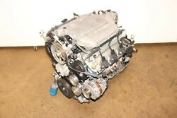 05 06 Honda Odyssey 3.0l Replacement Engine For 3.5l Ex-l And Touring Jdm J30a