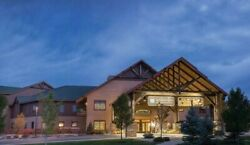 Wyndham Glacier Canyon At Wisconsin Dells New Years 2 Bedroom Presidential
