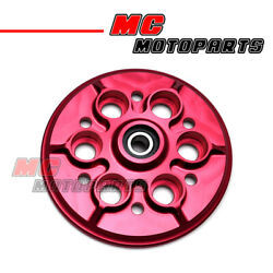 Dry Pressure Plate Clutch For Ducati Monster 600 620 750 1000 1100 S4 S4r S4rs