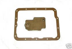 Fordomatic/mercomatic Small Case Filter Kit 1951-1967