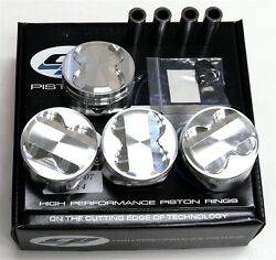 Cp Pistons Honda H22a H23a Prelude Accord Type-sh Sir