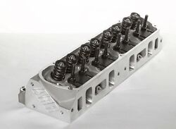 Afr 1450 Sbf 205cc Ford Cnc Ported Race Aluminum Cylinder Heads 302 351w 408 427