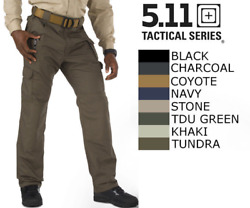 5.11 Taclite Pro Tactical Pants All Colours And Sizes 74273