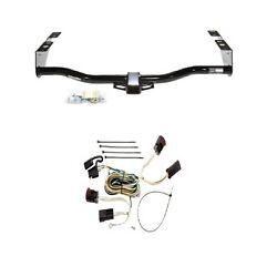 Cequent Pro Series Cl3 Trailer Hitch And Wiring For Town And Country/grand Caravan