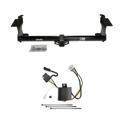 Cequent Pro Series Class 3 Trailer Hitch And Wiring 51156 For 05-10 Honda Odyssey