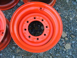 New Rim For Skid Steer, Tractor, Equipment - Fits 10-16.5 Tires-16.5x8.25 Wheel