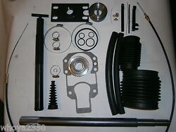 Alpha 1 Alignment Gimbal Install Puller Tools Bearing Bellow Shift Cable Kit