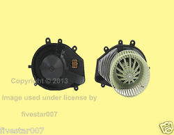for Passat A4 s4  AC Blower Fan Motor nEw for VW Audi w Electric AC Reg only