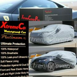 2013 Land Rover Lr4 Waterproof Car Cover W/mirrorpocket