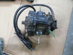 Used Mercruiser Transmission With Jack Shaft From 420 Hp Trs
