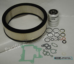 Compair / Hydrovane Km73 Replacement Maintenance Kit