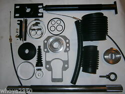 Alpha One Gen 2 Seal Kit Alignment Gimbal Bearing Installer And Puller Tools