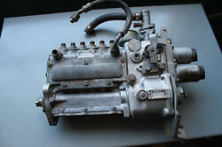 Bosch Fuel Injection Unit For Mercedes 230 250 And 280sl