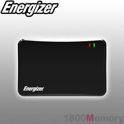 Genuine Energizer Xp1000 Battery Power Pack Usb Charger For Apple Iphone 5 5s 5c