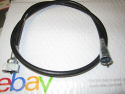 69 70 71 72 Chevelle Ss 396 454 Speedometer Cable 4 Speed Passenger Side Connect