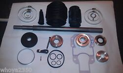 Alpha One Alignment Gimbal Seal Driver Tools Transom Seal Kit Alpha 1 Gen 2