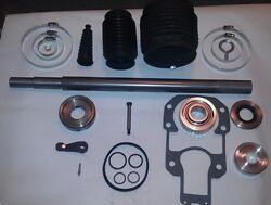 Alpha One Transom Bellow Kit Alignment Gimbal Bearing Install Tools Alpha 1