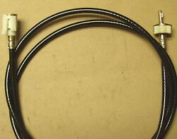 81 82 Toyota Pick Up Truck Speedometer Cable Automatic Trans 1981 1982