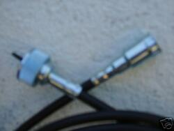 75 76 77 78 79 80 81 Chevy Monza Speedometer Cable