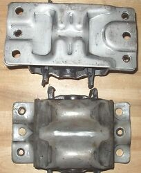 73 74 77 78 79 80 81 82 83 84 85 86 Chevy Pick Up Truck 454 Motor Mounts Pair