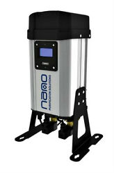Heatless Desiccant Air Dryer With Filter Nano D-series Ndl-030f