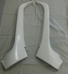Used Freightliner Extension Covers Lh And Rh Pn's A18-30301-000, A18-30301-001