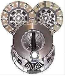 2004-2006 Ford 6.0 Powerstroke South Bend Clutch Single Disk Clutch Kit New